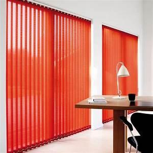 Rideaux Lamelles Verticales : store verticales pour grande baie vitr e ~ Premium-room.com Idées de Décoration