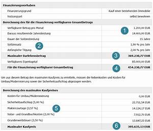 Zinsfuß Berechnen : verbraucherberatung kostenlos maximale darlehenssumme ~ Themetempest.com Abrechnung