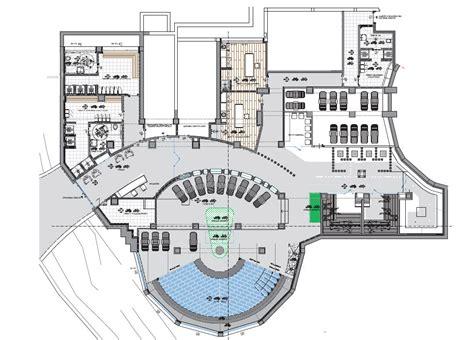 spa floor plans gro spa resort alberto floor plan house plans 41782