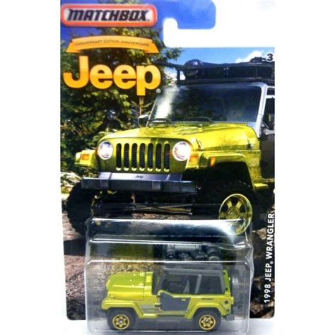 matchbox jeep grand cherokee matchbox jeep collection jeep wrangler global