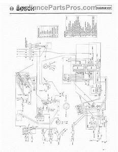 Parts For Bosch Hbl546  Tech Wiring Diagram Auc Parts