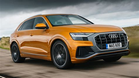 Audi Vorsprung 2020 by 2018 Audi Q8 Vorsprung Edition Uk Wallpapers And Hd