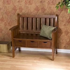 Wildon, Home, U00ae, Davidson, Storage, Wood, Entryway, Bench, U0026, Reviews