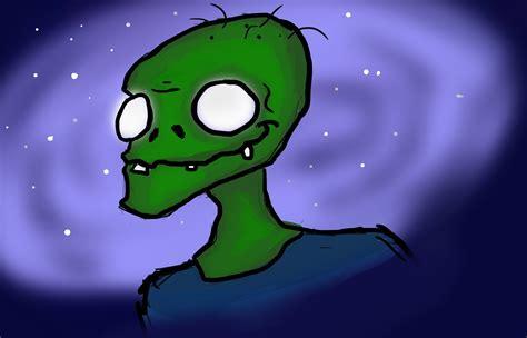Zombie animation 2