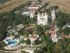 What to buy with $600 million | Hearst Castle - $190 ...