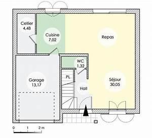 une maison a l39esthetique francilienne detail du plan de With faire sa maison en 3d 8 maison urbaine detail du plan de maison urbaine faire