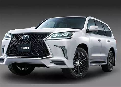 When Will 2020 Lexus Gx Be Released by 2020 Lexus Gx Redesign Specs Interior Release Date