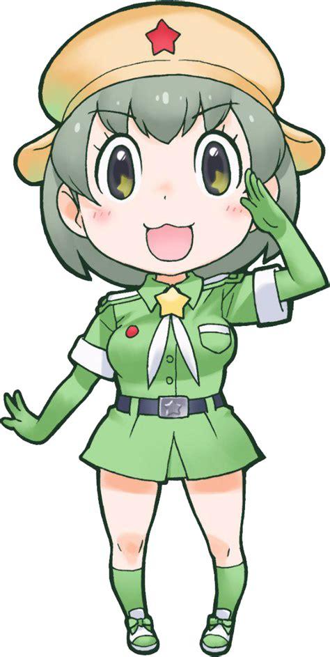 keroro japari library  kemono friends wiki
