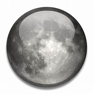 Image Gallery Moon Icon