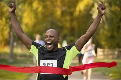Finish Line Exercise Diabetes Bib Running Control