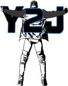 Y2J Chris Jericho logo 8 -WWE   Wwe logo, Wwf ...