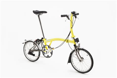 Brompton S Type 2l 2010 Review