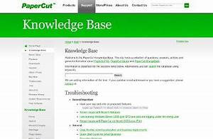 pmwiki pmwiki successstories With knowledge base document template