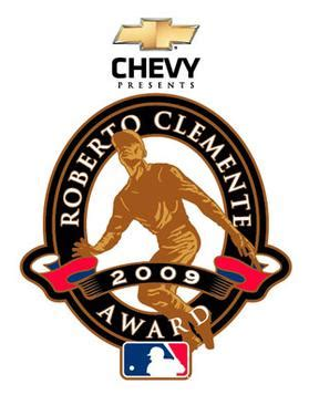 roberto clemente award wikipedia