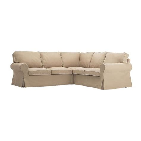 sofa cover ikea ikea ektorp 2 2 corner sofa cover slipcover idemo beige