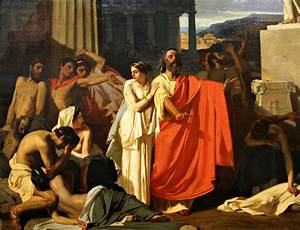 Pics For > Oedipus Painting