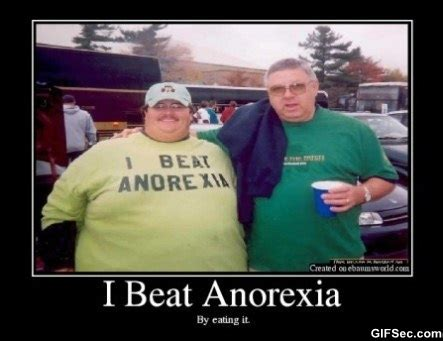 Anorexia Meme - how to beat anorexia viral viral videos