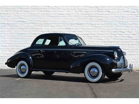 Buick 1939 Buick Roadmaster Car And Auto Pictures All