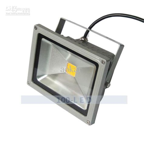 led light design durable outdoor led light