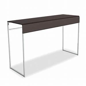 Console En Verre : console en verre nido sovet 4 pieds tables chaises et tabourets ~ Teatrodelosmanantiales.com Idées de Décoration