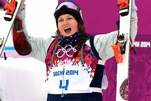 Women's Freestyle Skiing Slopestyle Olympics 2014: Medal ...