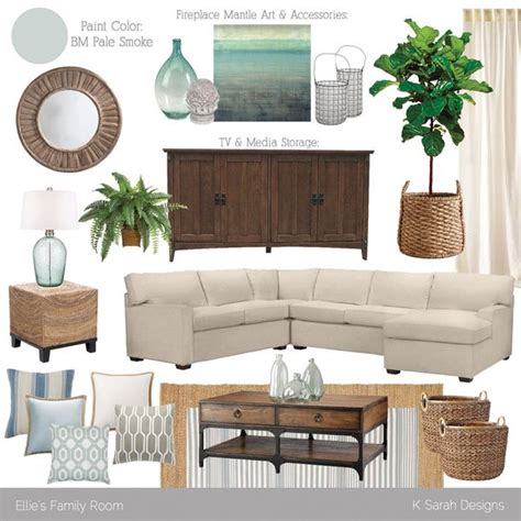 mood board coastal master bedroom k sarah designs