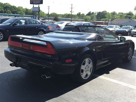 Acura Hardtop Convertible by Acura Nsx Convertible For Sale