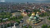 Guide Bulgaria Videos - Town Sofia