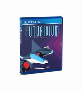 Futuridium EP Deluxe: lo shooter che non t aspetti - review - Eurogamer Futuridium EP Deluxe - La Recensione Futuridium - MixedBag » Games