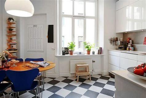 30 Scandinavian Kitchen Ideas That Will Make Dining A