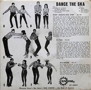 1960s Dance Move Instructions With Images