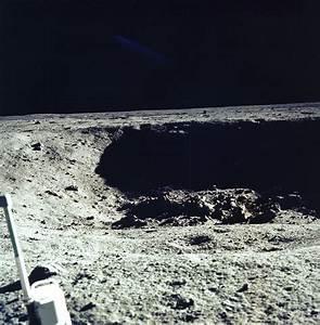 NASA Releases 10,000+ High-Res Photos to Prove Moon ...