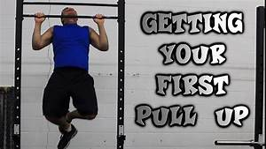 How To Do Pull Ups If You Can U0026 39 T