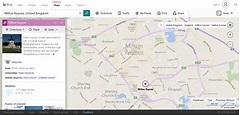 Bing Maps - Wikipedia