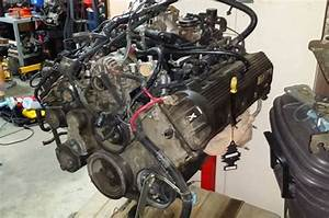 Dirt Cheap Deals On Used Mustang Engines