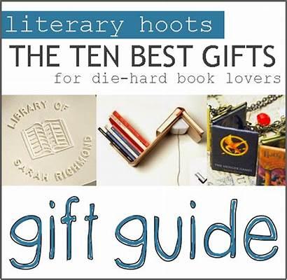Gifts Readers Hard Die Christmas Wish Gift