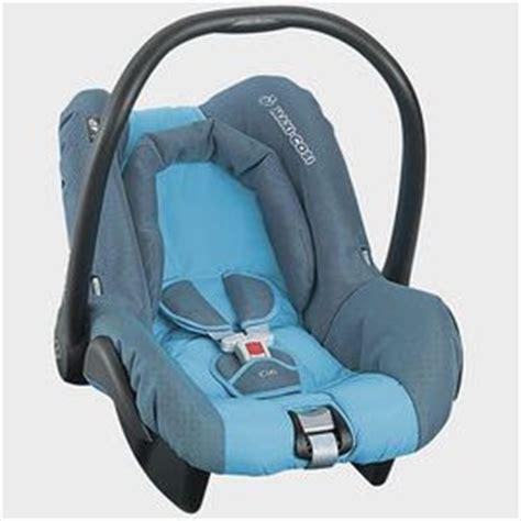 siège auto bébé comparatif sécurité comparatif sièges auto bébé maxi cosi citi sps