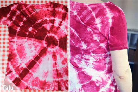 merch selber machen batik selber machen diy anleitung f 252 r t shirts batikfarben talu de