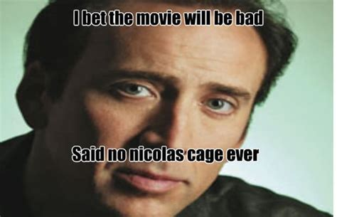 Nicholas Cage Memes - no really meme nicolas cage www pixshark com images galleries with a bite