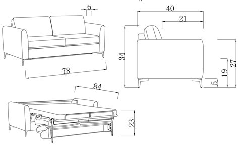 Living Room Standard Furniture Measurements by Alex Sofa Bed Set Fabric Sofas Loveseats And Chairs