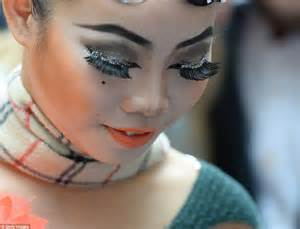 professional stage makeup blackpool welcomes ballroom dancers from all the