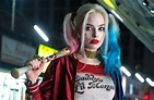 "Margot Robbie Says Harley Quinn Spin-Off Will Be An ""R ..."