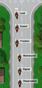 Osm Psl Routine  U2013 Motorcycle Test Tips