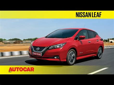 nissan leaf  worlds bestselling ev india