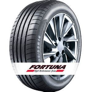 4.7 out of 5 stars 98. Tyre Fortuna 205/45 R17 84V Run Flat | F6700 | TyreLeader.co.uk