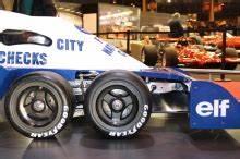 Tyrrell 6 Roues : des formule 1 atypiques expos es au salon r tromobile 2017 l 39 argus ~ Medecine-chirurgie-esthetiques.com Avis de Voitures