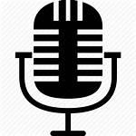 Microphone Record Recording Icon Mic Audio Editor