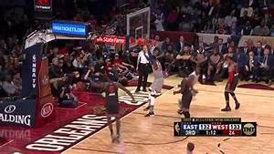 2017 NBA All-Star Game Rewind: East 182, West 192 ...