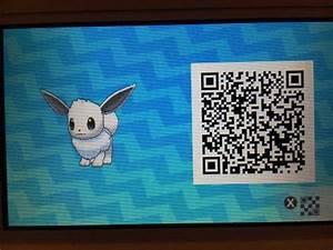 qr code pokemon shiny umbreon images