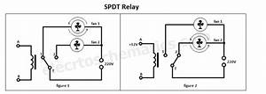spdt relay single pole double throw With relay switch ppt